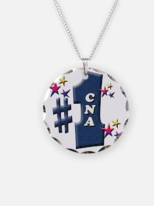 number 1 cna Necklace