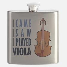 iCameViola Flask
