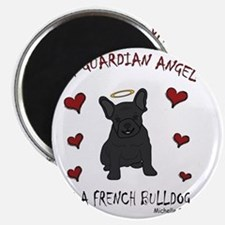 FrenchBulldogBlk Magnet
