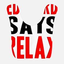 relax Bib