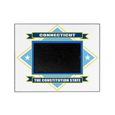 Connecticut diamond Picture Frame