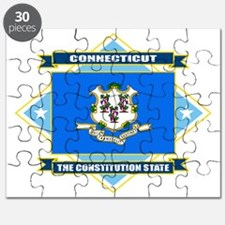 Connecticut diamond Puzzle