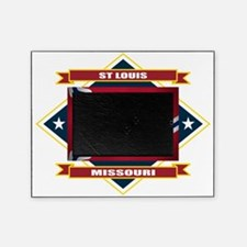St Louis diamond Picture Frame