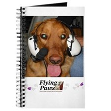 Ready for Take Off Journal