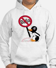 3-bellapenguin Jumper Hoody