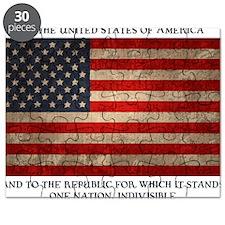 flag-pledge-LTT Puzzle
