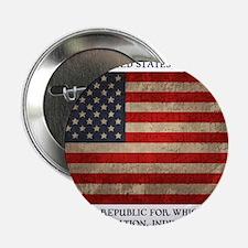 "flag-pledge-LTT 2.25"" Button"