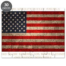 flag-pledge-DKT Puzzle