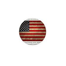 flag-pledge-LTT Mini Button