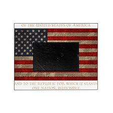 flag-pledge-DKT Picture Frame