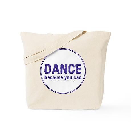 Dance_circle Tote Bag