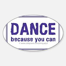 Dance_rect_stick_LG Decal
