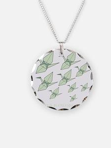 Increasing10x10-Blk Necklace