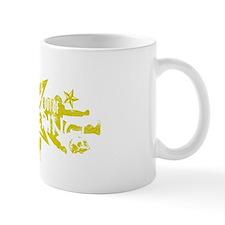 BROKERING WHT Mug