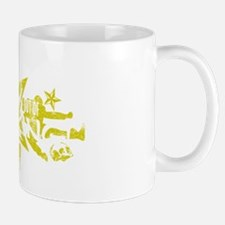 BANKING WHT Mug