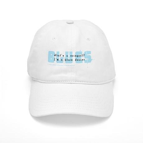 Blues_whatsaswingout Cap