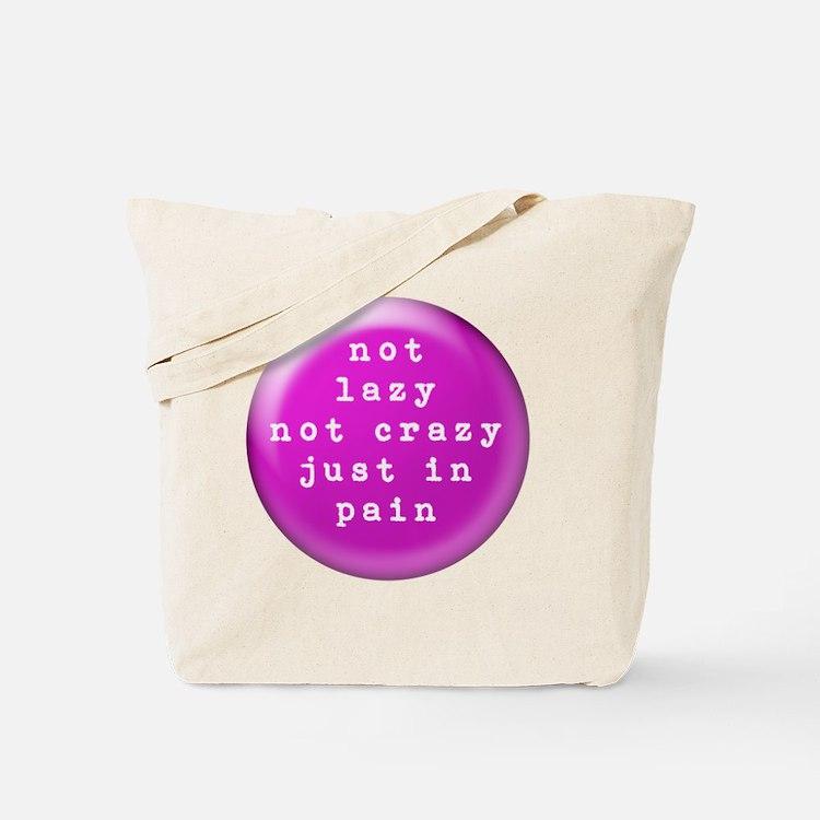 buttonscrazy Tote Bag