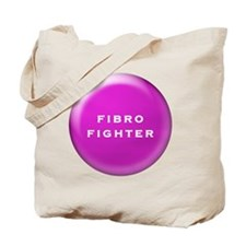 fibrofighter Tote Bag