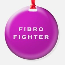 fibrofighter Ornament