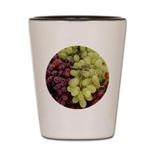 grapes Shot Glass