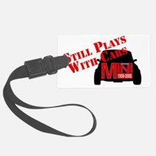 play mini Luggage Tag