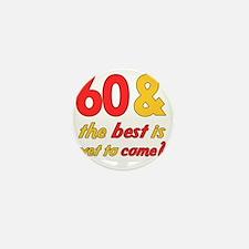 best60 Mini Button