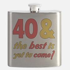 best40 Flask