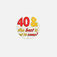 best40 Mini Button