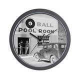 Billiards Basic Clocks