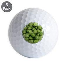 brussels Golf Ball