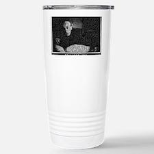 Nosferatu Mosaic Travel Mug