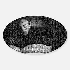 Nosferatu Mosaic Decal