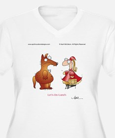 LETS DO LUNCH! T-Shirt