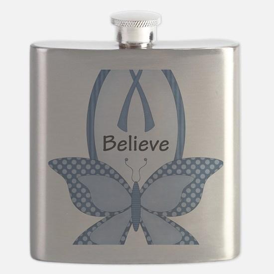 dws-cc-awarenessribbonsblue1-6 Flask