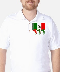 Soccer Mexico T-Shirt