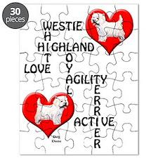 2-westy crossword  Puzzle