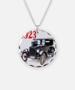 Chevy23-10 Necklace