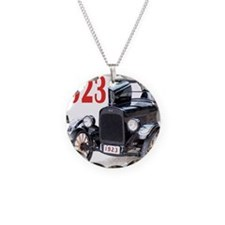 Chevy23-4 Necklace