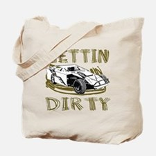 GettinDirty_Mod_3 Tote Bag