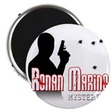 RM-logo-w-bh Magnet