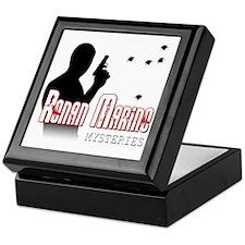 RM-logo-w-bh Keepsake Box