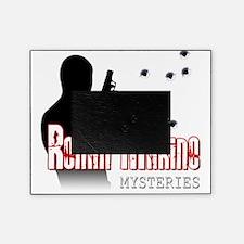 RonanMarino_logo-10x10 Picture Frame