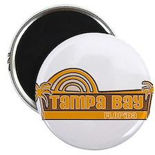 Tampa Bay, Florida Magnet