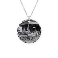 New Orleans French Market Necklace