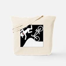 bmx-53 Tote Bag