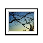 photoart Framed Panel Print