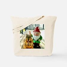 squirrelgnome Tote Bag