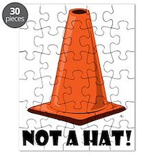 cone-hat-2t Puzzle
