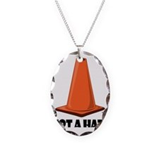 cone-hat-2t Necklace