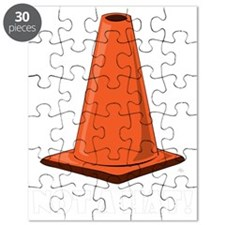 cone-hat-1t Puzzle